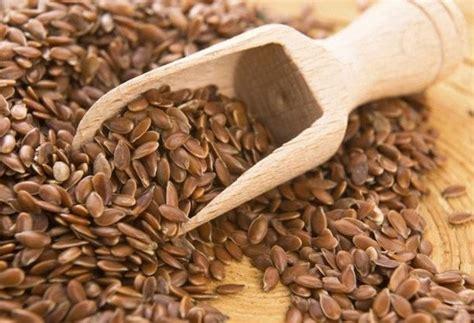 semi di lino cucina benefici semi di lino propriet 224 come mangiarli nelle