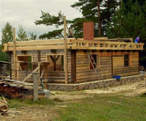 construir casa de madera engenhariacivil 187 como construir uma casa de madeira