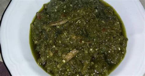 ikan teri jengki sambalado  resep cookpad