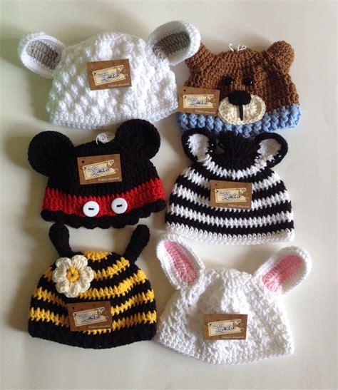gorros tejidos en crochet para bebes de animalitos 2016 gorros tejidos a crochet de animales
