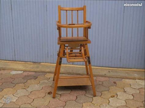chaise le bon coin chaise haute chaise haute le bon coin gironde