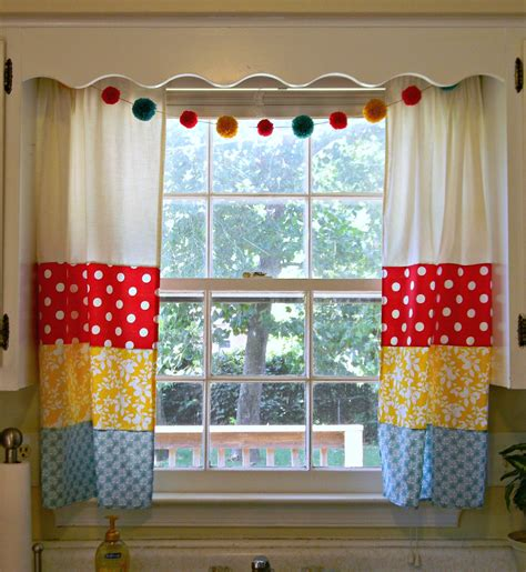 Vintage Kitchen Curtains Ideas Cafe Curtains For Kitchen Kitchen Window Curtain Ideas