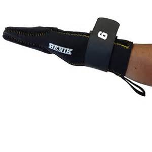 Baseball and athletic neoprene supports benik corp