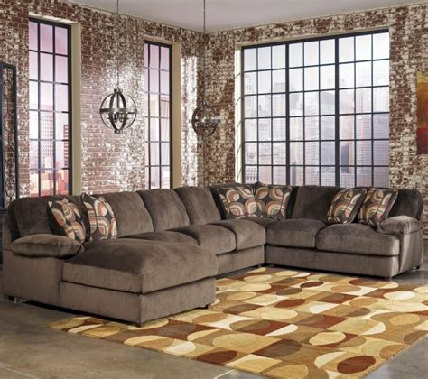 5 piece sectional sofa with chaise 5 piece sectional sofa with chaise benchcraft cresson