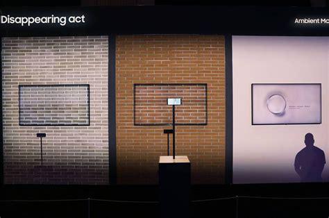 Tv Samsung Dan Nya lini tv qled samsung edisi 2018 dapat mengontrol perangkat smart home dan dibekali bixby
