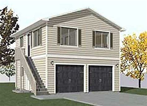Two Story Garage Plans With Apartments | garage plans two car two story garage with apartment