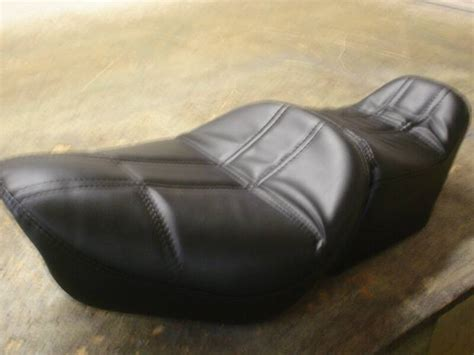 Mc Upholstery by Motorcycle Seat Upholstery Gel Cushions Nw Indiana