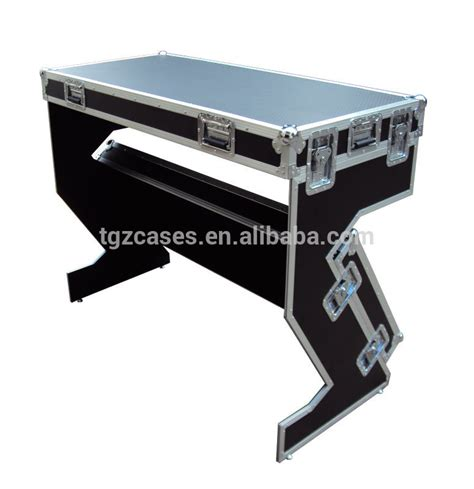 Set Of 5 Mobile Stand dj stand dj cas qui pourrait 234 tre converti 224 une table