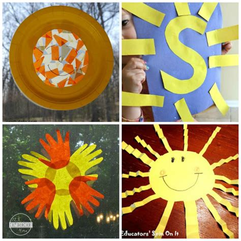 sun crafts for 17 sun crafts for