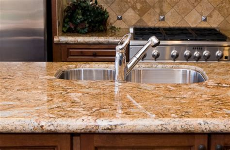Granite Countertop Ta caring for granite countertops bit a bliss cleaning