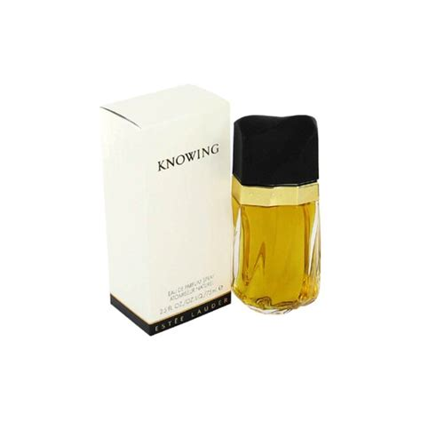 Parfum Estee Lauder est 233 e lauder knowing eau de parfum for 75 ml