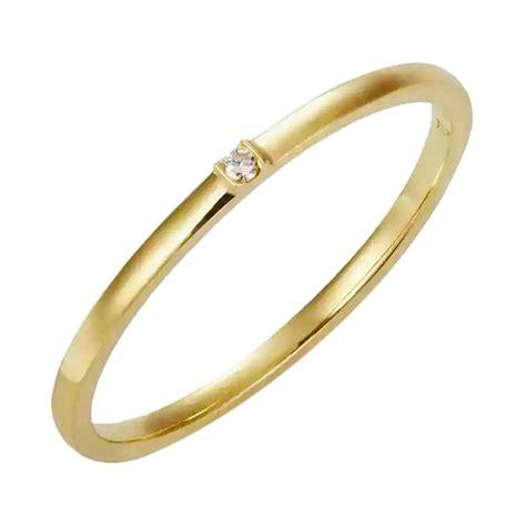 Tiaria 18k Miller Perhiasan Emas Berlian Cincin Pernikahan jual tiaria perhiasan cincin pernikahan emas kuning