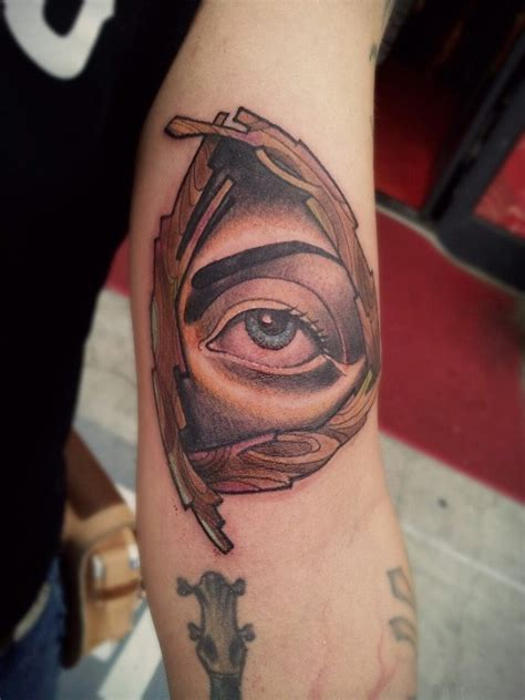 how expensive are tattoos 57 expensive eye tattoos on arm