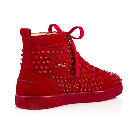 christian louboutin sneakers christian louboutin s shoes best replica sneaker website