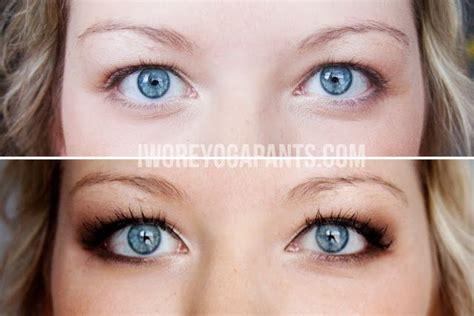 Eyeshadow Hooded Tutorial 158 best hooded makeup images on hooded