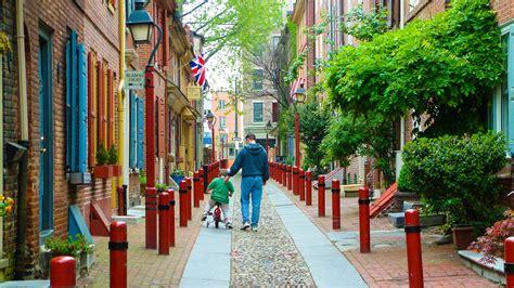 elfreth s elfreth s alley visit philadelphia