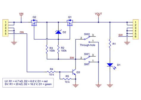 spdt relay wiring diagram electrical and