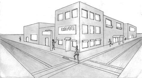 3d building drawing 3d drawing of buildings drawing gallery