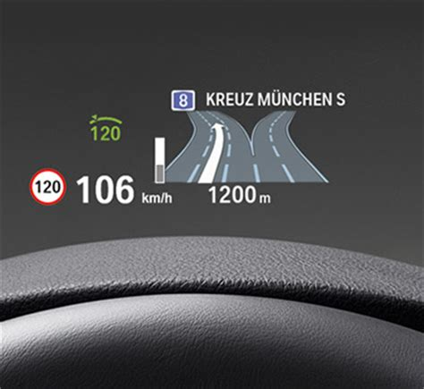 Bmw 1er Head Up Display by Bimmer Tuning Head Up Display