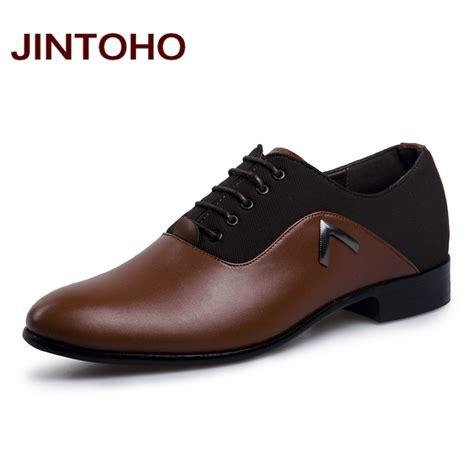 Italian Shoes by Aliexpress Buy Jintoho Big Size Flats Italian