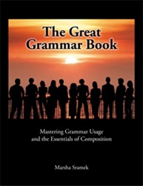 the great grammar book connywithay