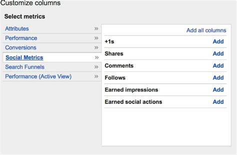 google design metrics the beginner s guide to google plus advertising options