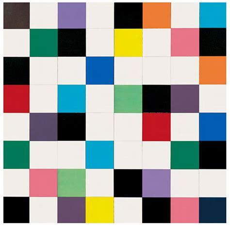 ellsworth colors for a large wall richard serra on ellsworth agenda phaidon