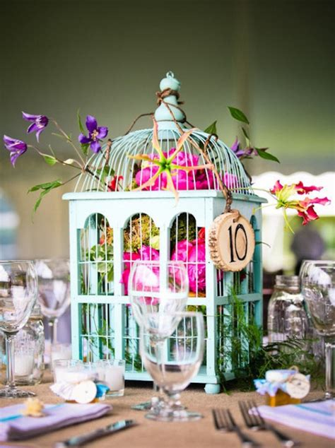 unique wedding centerpieces to inspire you