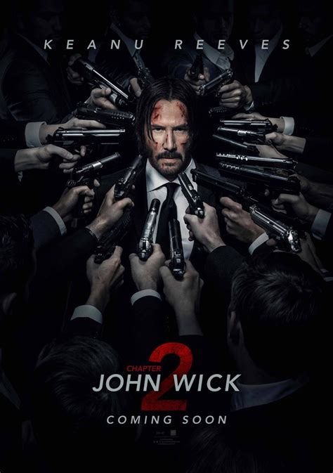 john wick chapter 2 dvd release date june 13 2017