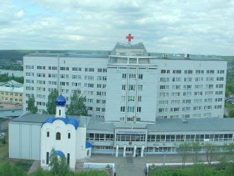 Дежурная больница кемерово график