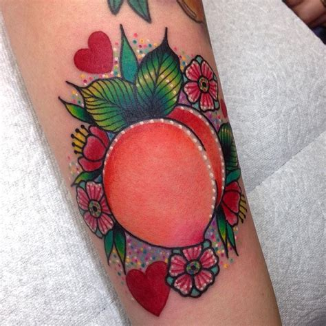 peach danza e pictures to pin on pinterest tattooskid