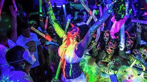 glow in the paint cyprus paint ayia napa