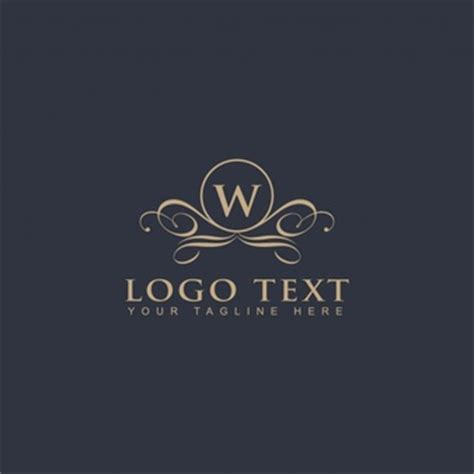 design logo elegant elegant logo vectors photos and psd files free download