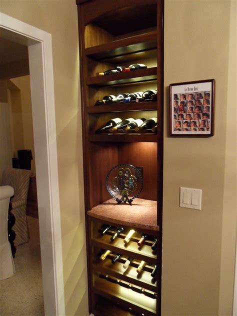 Radigan wine cabinet   Contemporary   Wine Cellar