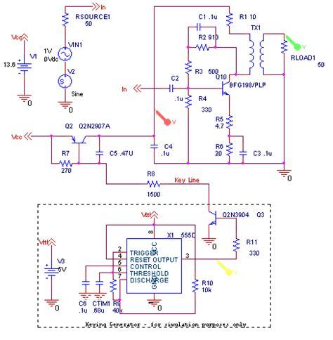 variable resistor pspice model variable resistor pspice 28 images pspice variable resistor sweep 28 images resistors in