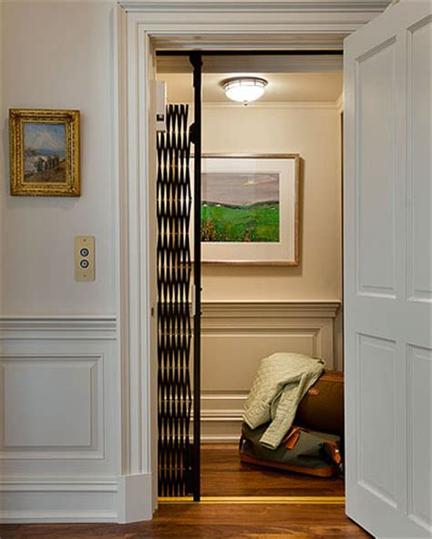 home elevator elevator design information