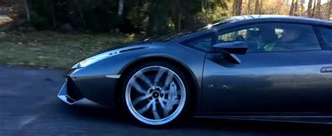 Lamborghini Porsche Lamborghini Huracan Vs Porsche 911 Turbo S Cabrio Drag