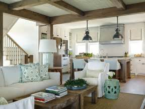 coastal home interiors coastal style seaside living in seafoam