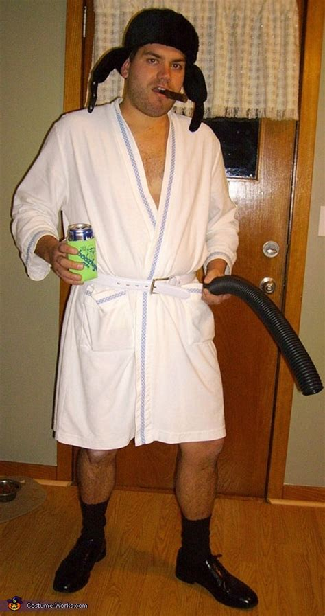 Best Guy Halloween Costumes Cousin Eddie From Christmas Vacation Halloween Costume