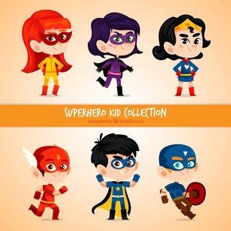 imagenes vectores para illustrator gratis superheroe fotos y vectores gratis