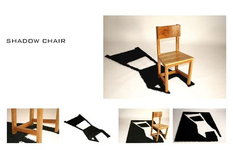 Interior Design Business shadow chair sunny babbar