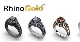 rhino news etc easyjewels3d a new plug in for jewelry design rhino news etc rhinogold 4 0 and rhinogold render