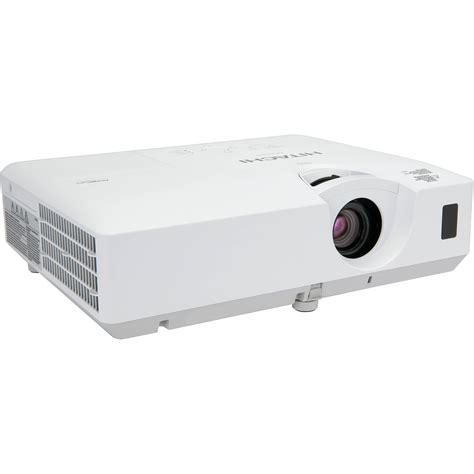 Proyektor Hitachi Cp Rx93 hitachi cp ew302n 3000 lumen wxga 3lcd projector cp ew302n b h
