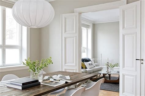 Hton Style Einrichtung by My Scandinavian Home A Beautiful Malm 246 Home In Neutrals