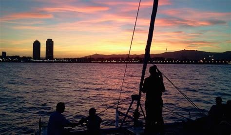 catamaran blue magic cat barcelona blue magic cat catamaran and sailboat events and guide