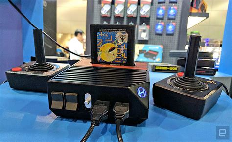 atari console atari 2600 fans get the revival console they deserve