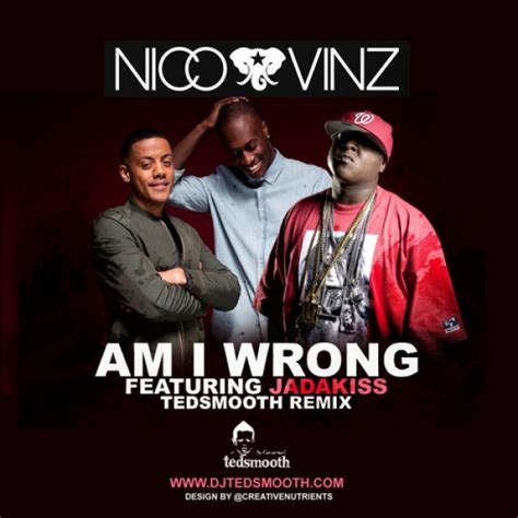 download mp3 free i am wrong jadakiss am i wrong ted smooth remix download and