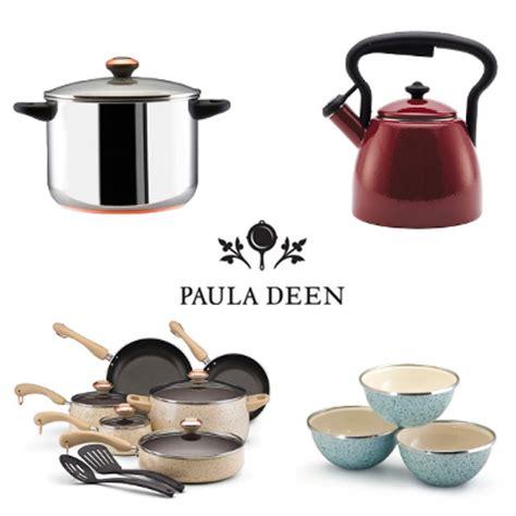 Paula Deen Kitchen Accessories paula deen sale kitchen cookware accessories prices