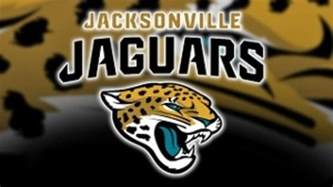 The Jaguars Football Team Jaguars Unveil New Team Logo