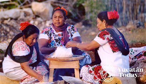 imagenes de mayas trabajando la vida de los ind 237 genas maya yucatan today